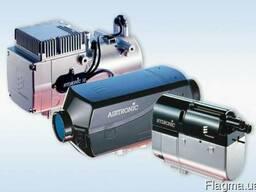 Жидкостной автономный отопитель Hydronic D5S 12V.D4S 12V,