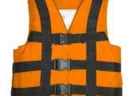 Жилет спасательный Hyper Orange