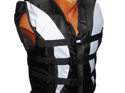 Жилет спасательный SG Black