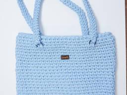 Жіноча сумка ручної роботи