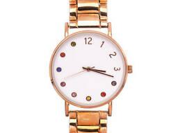 Жіночий годинник EvenOdd yp5yy-cy-en Gold SKL35-189138