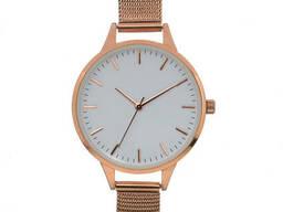 Жіночий годинник Kiomi eezyy Gold White SKL35-188644