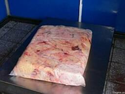 Жир говяжий сырец, жир свиной, куриный