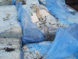 Жировые отходы (Компания на постоянной основе предлагает вывоз жиросодержащую продукцию с