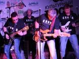 Рок-группа на вечеринку, праздник, Ukraine - photo 7