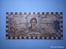 Живопис з декоративних венеціанських штукатурок Луцьк. - фото 8