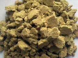 Жмых( макуха ) соевая 41 протеин