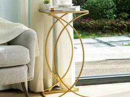 Журнальный столик для гостинной комнаты