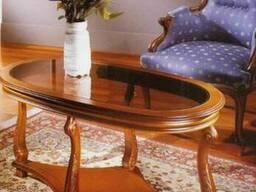 Журнальные столики - приятное дополнение.Tavolini Італія