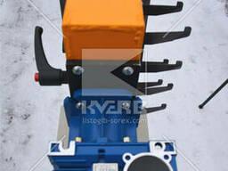Зиг машина с мотором CWM - 50. 200