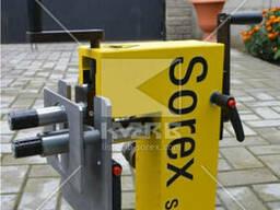 Зиговка Sorex CW - 50/250