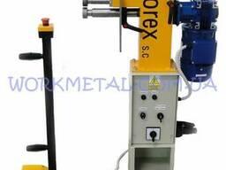 Зиговочный станок Sorex CWM-50 с электроприводом