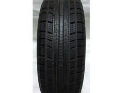 Зимние 205/60/R15 Michelin Alpin 91T
