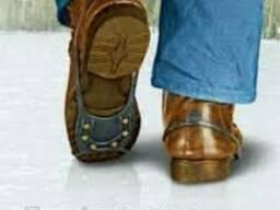 Зимние подковы на обувь. Ледоходы . (от гололеда)-75 грн.