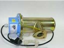 Зимний комплект для МТЗ утеплитель + обогреватель двигателя