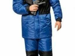 Зимний рабочий костюм Сектор