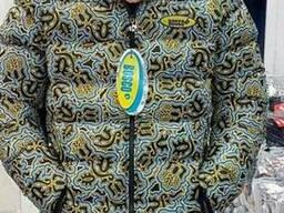 Зимняя куртка bosco sport Ukraine Боско Спорт Украина. Ориги