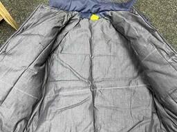 Зимняя рабочая куртка тк. Грета на синтепоне оптом, размер 56