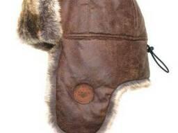 Зимняя шапка Top Gun Distressed Aviator Winter Hat