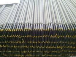 ЗИО-8 Электрод для сварки нержавеющих сталей