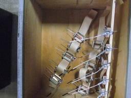 ЗИП для ремонта восстановления мегомметров типа М4100/1-5