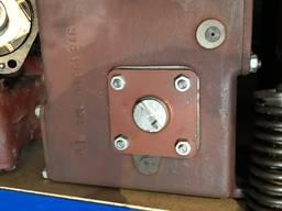 ЗиП к судовым двигателям NVD 48 A-2, NVD 48 A2U