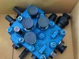 Золотниковая коробка УГП 230 тепловоза ТГК2
