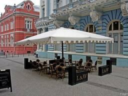 Зонт гигант от фирмы Scolaro (Италия), модель Capri