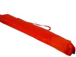 Зонт пляжный 2.0*2.0м Stenson MH-0044 красный