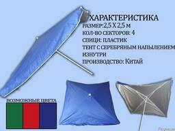 Зонты для торговли