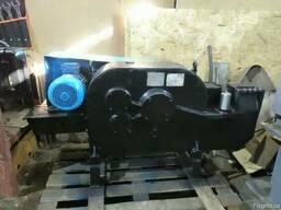 Станок для резки арматуры 32мм Zremb