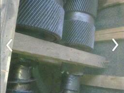 Зубчатая пара Р-8000 к компрессорам К-1500 черт. 1540.425СБ