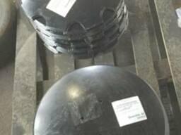 Зубчатый диск Amazone Catros XL043