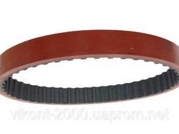 Зубчатый резиновый ремень 630-25 (240 Н 100 7 мм. )