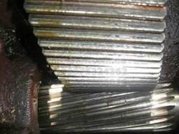 Зубчатые пары для грануляторов ОГМ