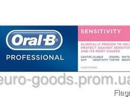 Зубна паста Oral-B Professional Sensitivity Shield 75ml