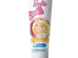 Зубная паста с фтором и витамином С Barbie 75 мл