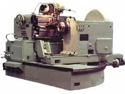 Зубострогальный станок 5А250П и другие модели.