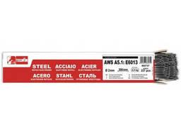 Зварювальні електроди для сталі 3. 2 мм, 5 кг, упаковка. ..
