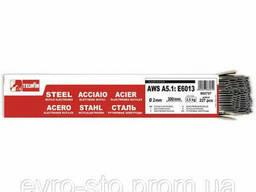 Зварювальний електрод для сталі 3. 2 мм, 5 кг, упаковка. ..