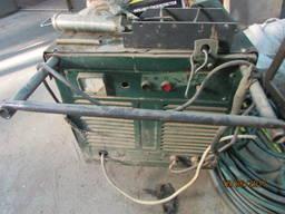 Зварювальний апарат ТД-500 У2