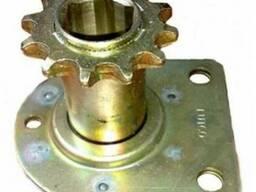 Звездочка с фланцем (6-гран.-22 мм), z=12, 808-141C