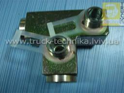 Зворотній клапан палива DAF, 1622831