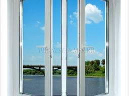Звукоизоляционные Окна Phoestar sofos