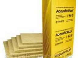Звукоизоляция для пола AcousticWool Floor (Материалы для зву