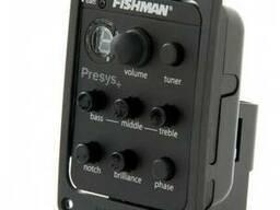 Звукосниматель акустической гитары Fishman Presys 201