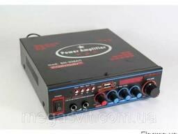 Звуковой усилитель UKC 308, усилитель аудиосистем УКС 309