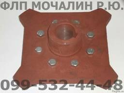 Звёздочка выгрузного редуктора ТСН-2Б