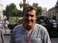 Малах Сергей Анатольевич
