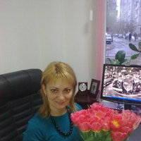 Лисовицкая Наталья